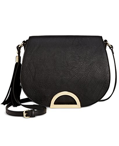 INC International Concepts Maraa Ring Saddle Bag, ()
