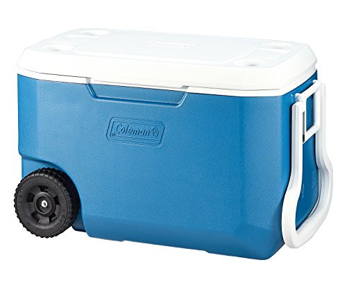 Coleman (Coleman) cooler Extreme wheel cooler / 62QT Ice Blue 3000005036 by Coleman