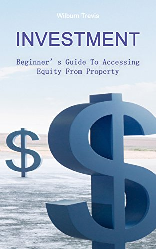 Download PDF Investment - Beginner's Guide To Accessing Equity From Property