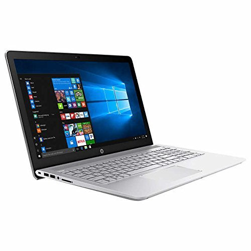 2018 Flagship HP Pavilion 15t 15.6″ Full HD IPS Touchscreen Laptop – Intel Quad-Core i7-8550U Up to 4GHz 12GB DDR4 1TB HDD Backlit Keyboard WLAN Bluetooth USB Type-C Windows 10 (Certified Refurbished)