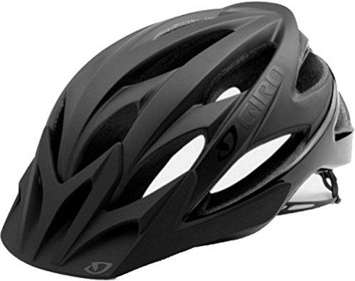 Giro Xar Helmet - Men's Matte Gloss Black Large