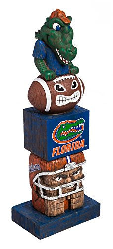 NCAA Florida Gators Tiki - Florida Outlet