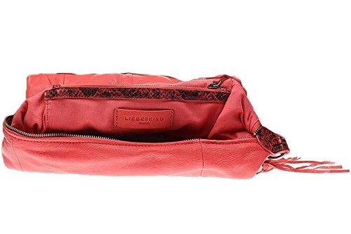 Liebeskind BerlinAnuk back snake - Borse a Tracolla Donna pink, pink