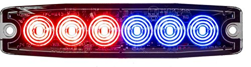 Buyers Products 8892205 Strobe Light
