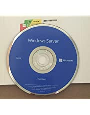 ويندوز سيرفر 2019 أنظمة التشغيل