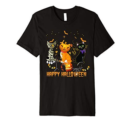 Happy Halloween Gif Funny - Funny Cat Happy Halloween - Funny