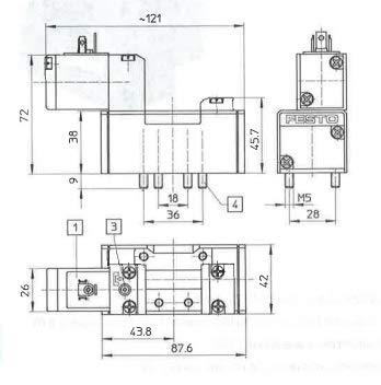 Solenoid Valvecar Wiring Diagram - Catalogue of Schemas on