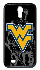 NCAA West Virginia Mountaineers WV Mascot Samsung Case Cover Fits Samsung Galaxy S4 I9500