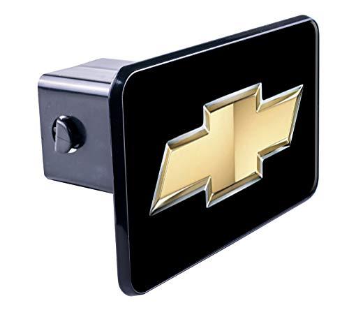 Chevy Gold Cover - Trik Topz Chevy Gold Logo