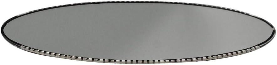 reemplazo de celda de Vidrio Rantoloys Para BMW E46 M3 E39 M5 Espejo retrovisor Interior con atenuaci/ón autom/ática
