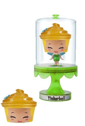 Funko Disney: Cupcake Keepsakes Tinkerbell Figure