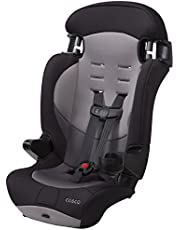 Cosco Finale DX 2-in-1 Combination Booster Car Seat, Dusk