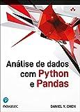 capa de Análise de Dados com Python e Pandas
