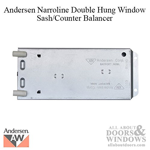 Andersen® 737 Narroline Sash Balancer