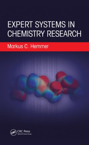 Download Expert Systems in Chemistry Research Pdf