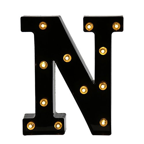 Marquee Led Lights Letters in Florida - 4