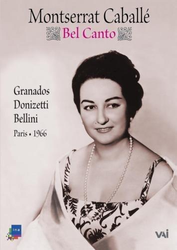 Montserrat Caballe - The Art of Bel Canto