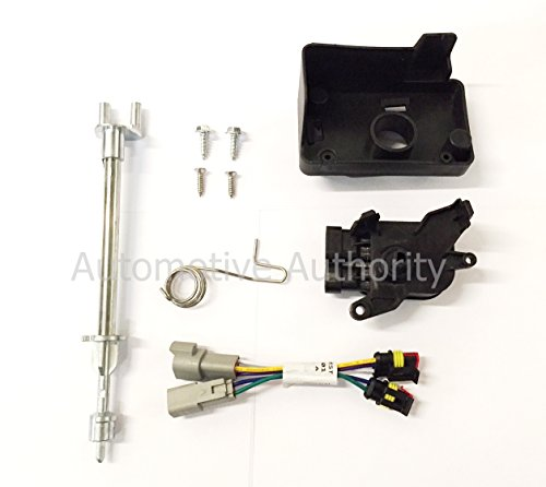 (MCOR 4 Conversion Kit - For Club Car DS/Carryall - AM293101 - Replaces 102101101 (By Automotive Authority) )