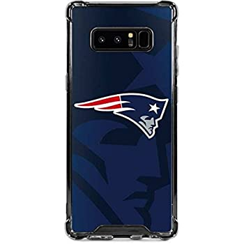 Amazon.com: Skinit New England Patriots Double Vision Galaxy ...