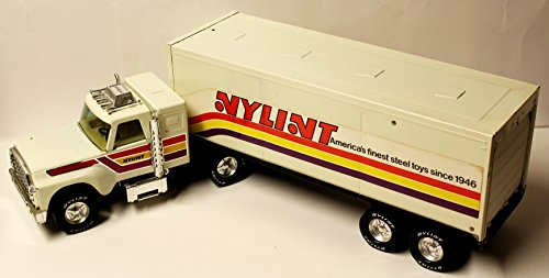 nylint tractor trailer - 1
