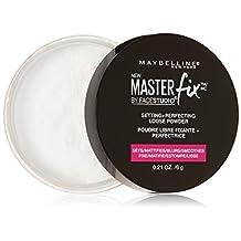 Maybelline New York Facestudio Master Fix Setting Plus Perfecting Powder - Translucent
