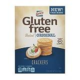 Lance Gluten Free Original Crackers 3 boxes