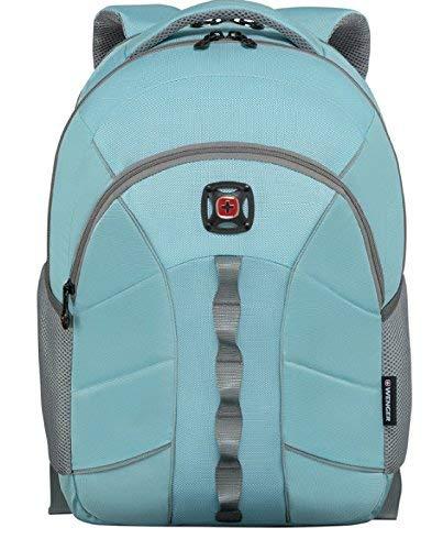 "Swissgear Wenger Sun 16"" / 41cm Laptop Backpack, Light Blue"