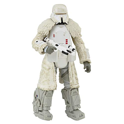 (Star Wars The Vintage Collection Range Trooper 3.75-inch Figure)