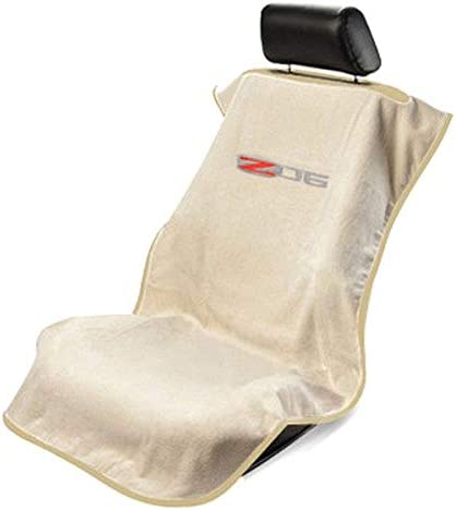 Seat Armour SA100COR6T Tan Corvette C6 Seat Cover