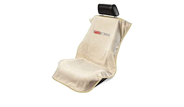 Seat Armour SA100COR6T Tan Corvette C6 Seat Cover