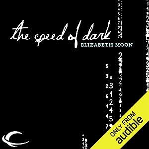 The Speed of Dark Hörbuch