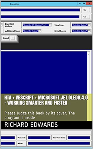 19 Best VBScript eBooks of All Time - BookAuthority
