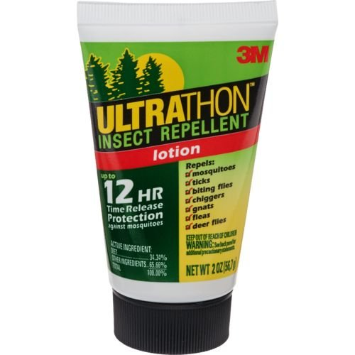 Ultrathon™ 2 oz. Insect Repellent Lotion with 34.34 DEET