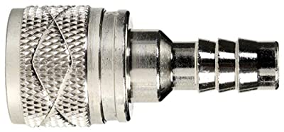 Moeller 3/8-Inch Barb Female Fuel Line