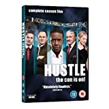 HUSTLE - SERIES 5