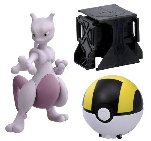 Super-Pokemon-Pokemon-Mewtwo-getter-starter-set-japan-import