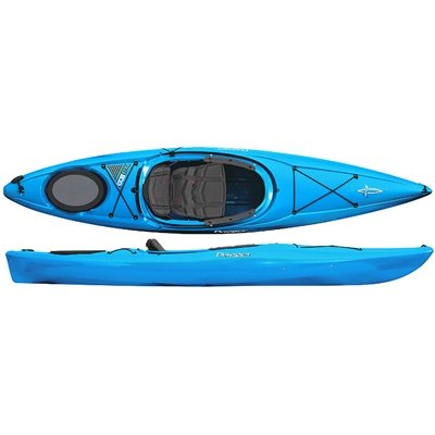 Dagger Zydeco 11.0 Kayak - 2014 CLOSEOUT
