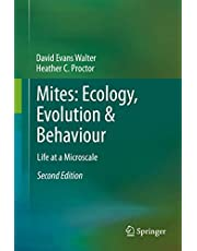 Mites: Ecology, Evolution and Behaviour: Life at a Microscale