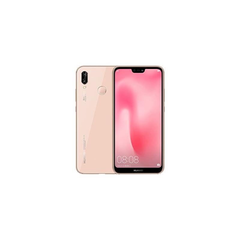 Huawei P20 Lite ANE-LX3, 32GB Factory Un