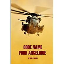 Code Name Pour Angelique