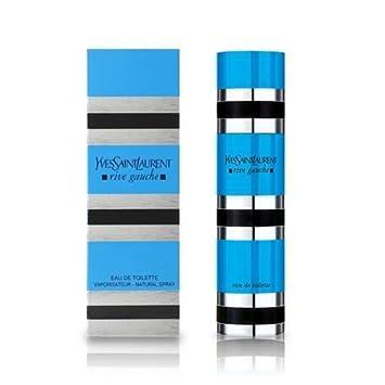 RIVE GAUCHE by Yves Saint Laurent EDT SPRAY 3.3 OZ for WOMEN
