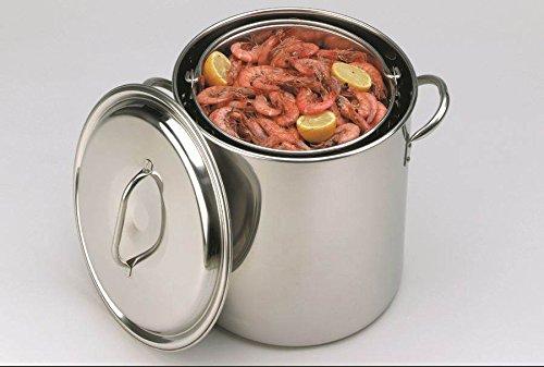 kk 22s stainless steel boiling