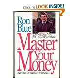 Master Your Money, Ron Blue, 0840731949