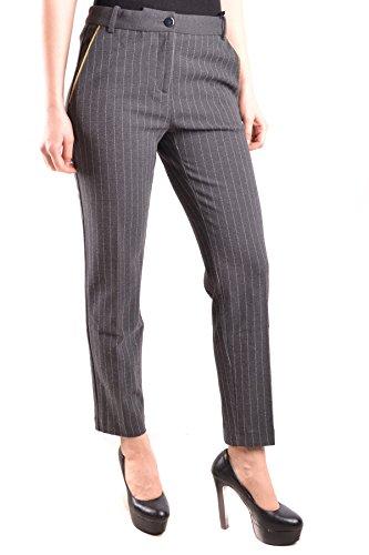 Pinko Pantaloni Donna MCBI242210O Viscosa Grigio