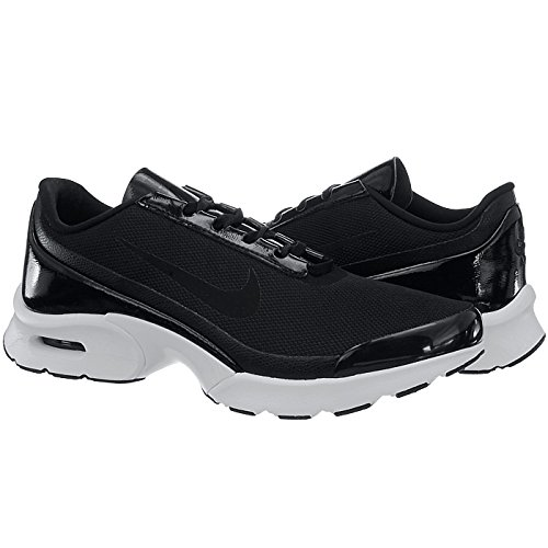 Nike Womens Air Max Jewel Running Trainers 896194 Sneakers Scarpe Nero Bianco 010