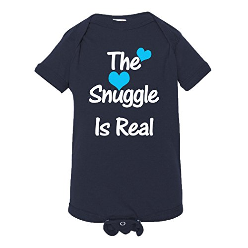 the-snuggle-is-real-infant-navy-bodysuit-12-months