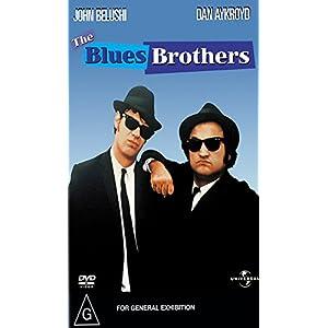 a8e52963721 The Blues Brothers  DVD   1980   Amazon.co.uk  John Belushi