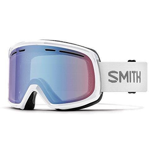 Smith Optics Messieurs Range Goggles Blanc