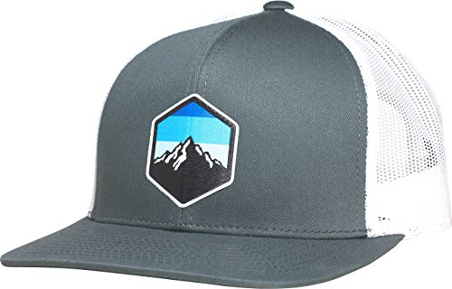 LINDO Trucker Hat - Mountain Sky ()