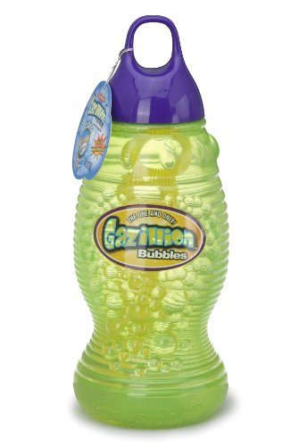 Funrise Gazillion Bubble 62 oz. Solution